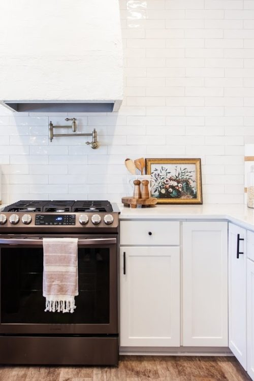 Kitchen Reno: The Appliances
